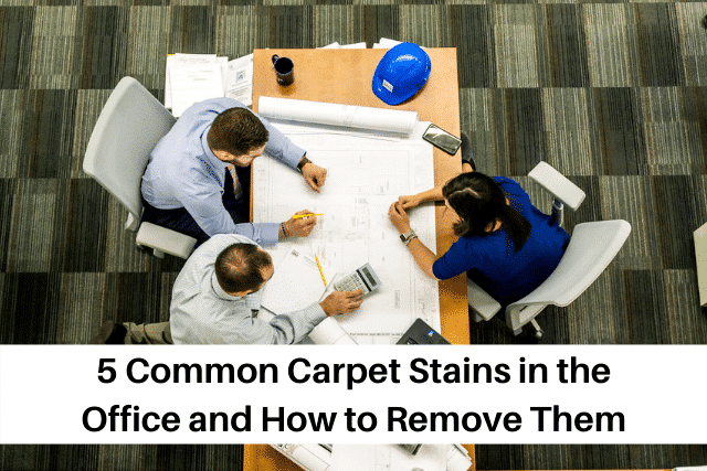5-Common-Carpet-Stains-in-the-Office-and-How-to-Remove-Them